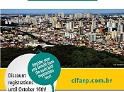 11° International Congress of Pharmaceutical Sciences – CIFARP